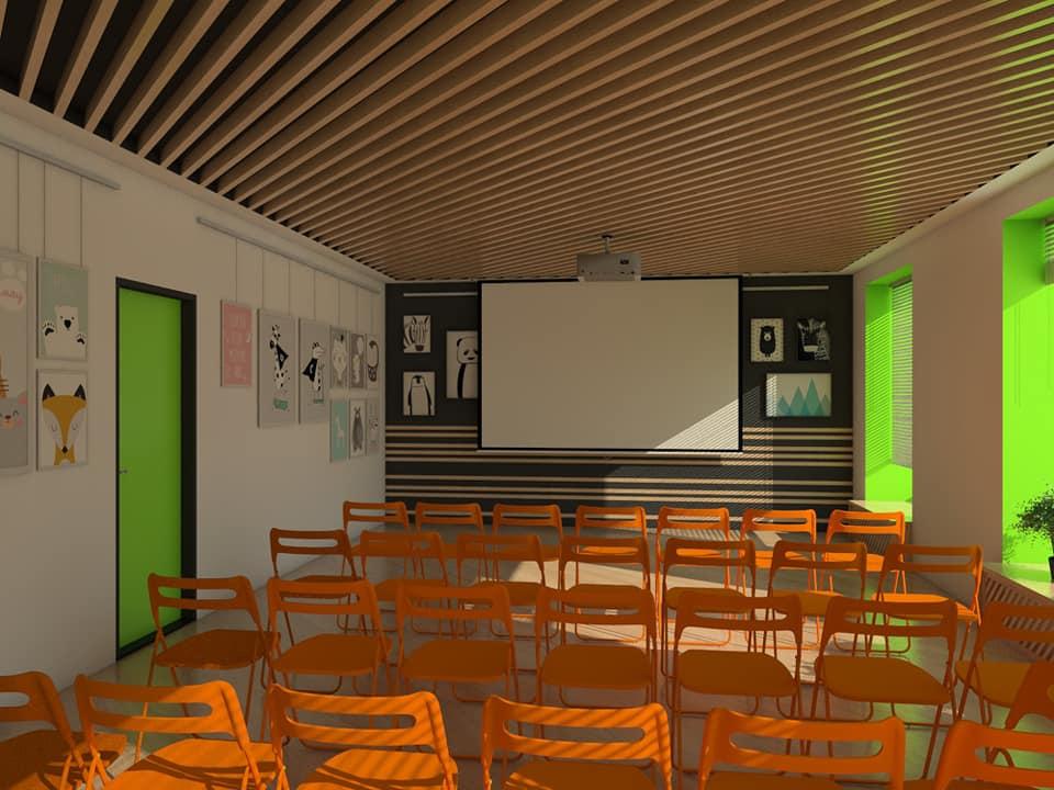 У Франківську хочуть відкрити Центр освітніх інновацій до 1 вересня