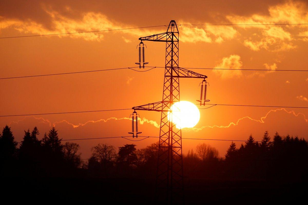 електроенергія в івано-франківській області в 6 разів дорожча ніж у німеччині