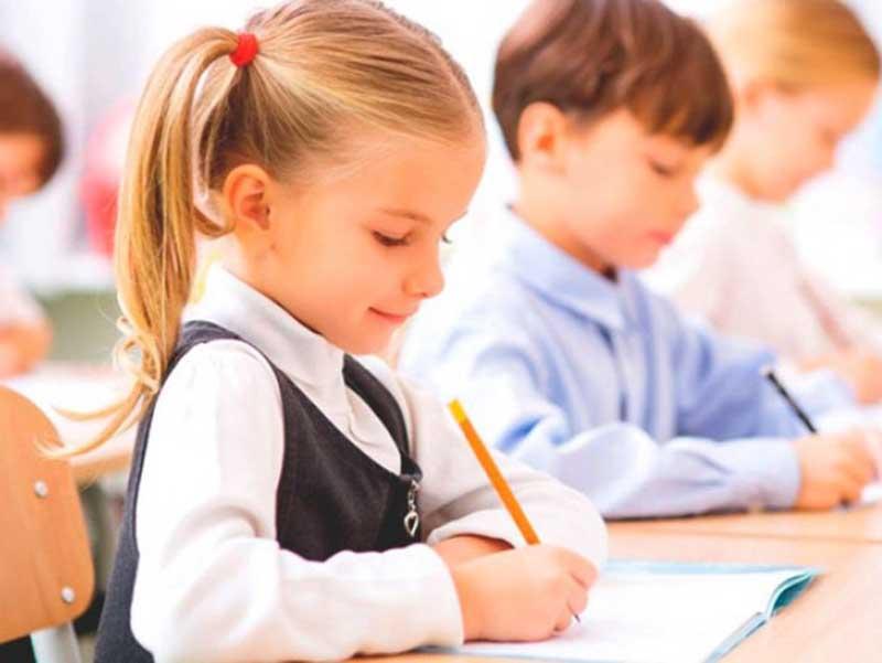 подача документів та зарахування до першого класу