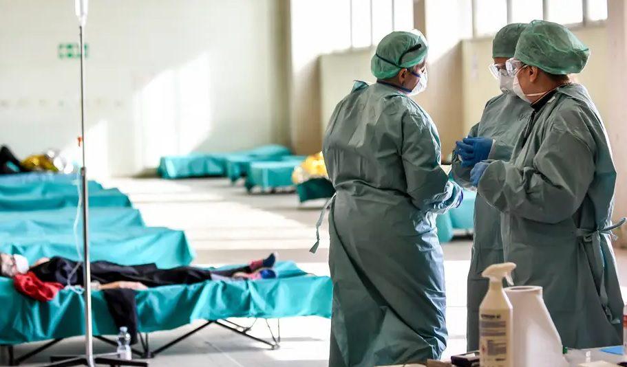 у франківських лікарнях не вистачає медиків